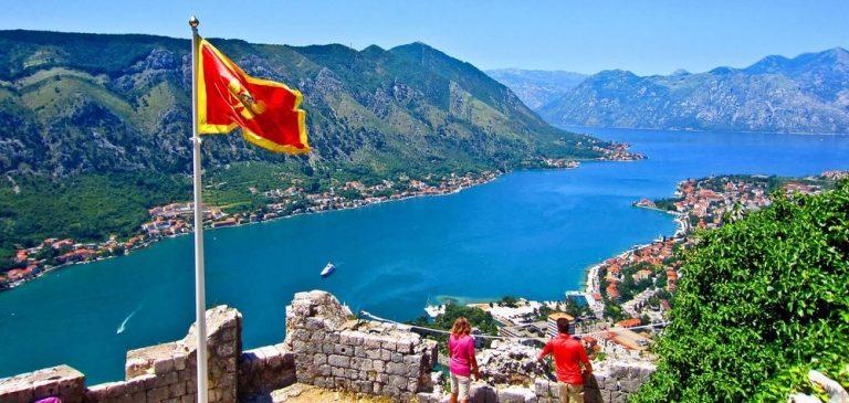 đầu tư nhập tịch Montenegro