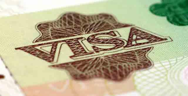 các loại visa bồ đào nha