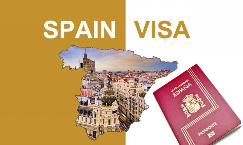 các loại visa tây ban nha phổ biến hiện nay