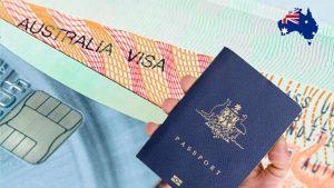 điều cần biết về visa úc