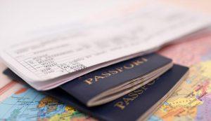 hồ sơ xin visa Bulgaria