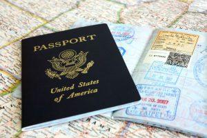 hồ sơ xin visa hà lan