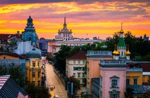 quyền lợi của visa Bulgaria