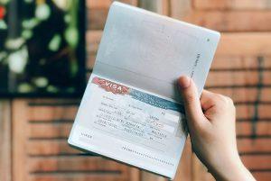 nộp hồ sơ xin visa Bulgaria ở đâu