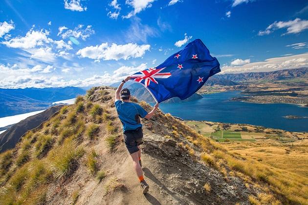 hạn sử dụng visa New Zealand