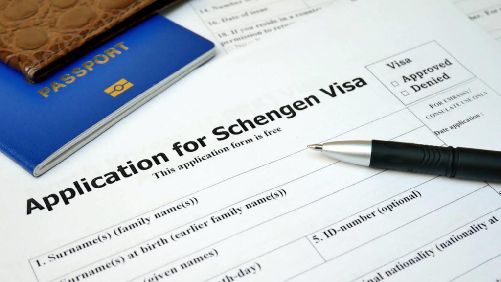 thời gian trả kết quả xin visa malta