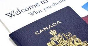 thời gian xét duyệt hồ sơ xin visa canada