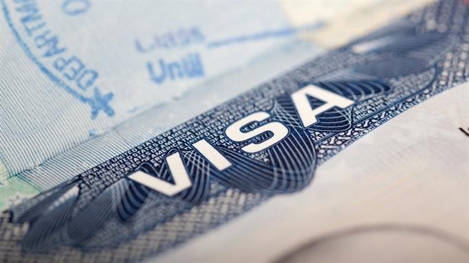 thủ tục cần có để xin visa mỹ