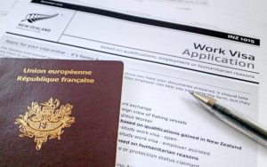 visa định cư New Zealand