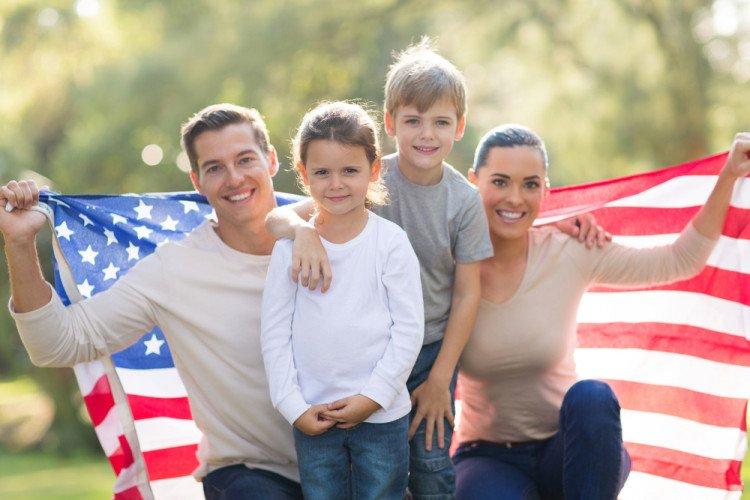 Visa bảo lãnh cả gia đình đoàn tụ
