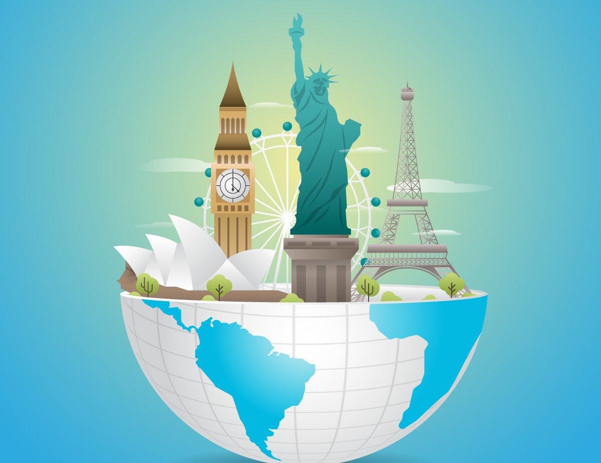 Cơ hội du nhập Mỹ đã được mở rộng hơn với diện visa B1-B2.