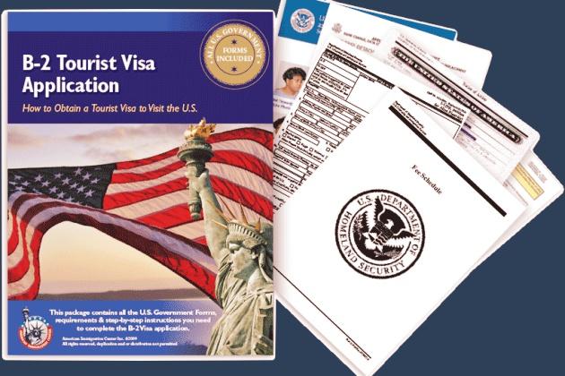 Du lịch Mỹ bạn cần visa B2