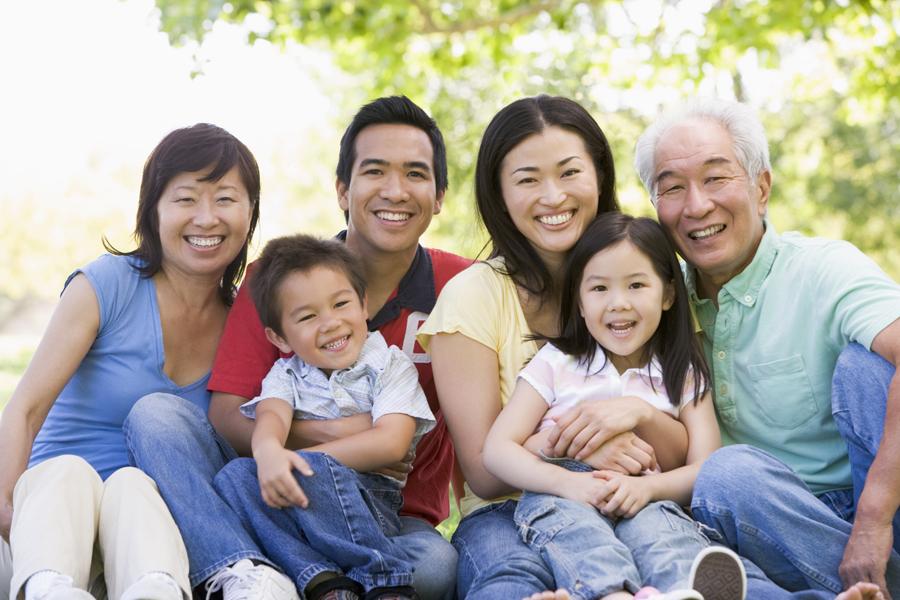 cách đưa gia đình nhập cư mỹ