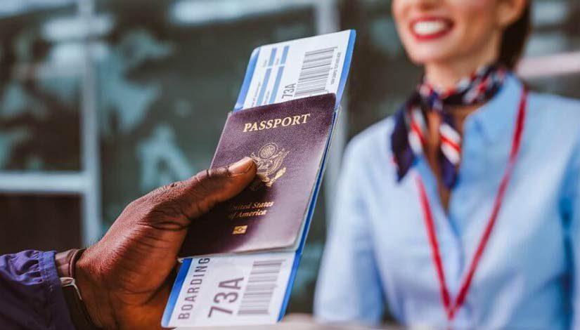 Có rất nhiều dạng visa không định cư Mỹ