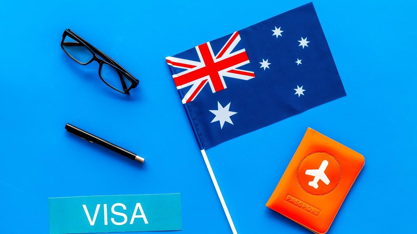 Lịch visa cho bạn biết có những diện visa nào trong tháng