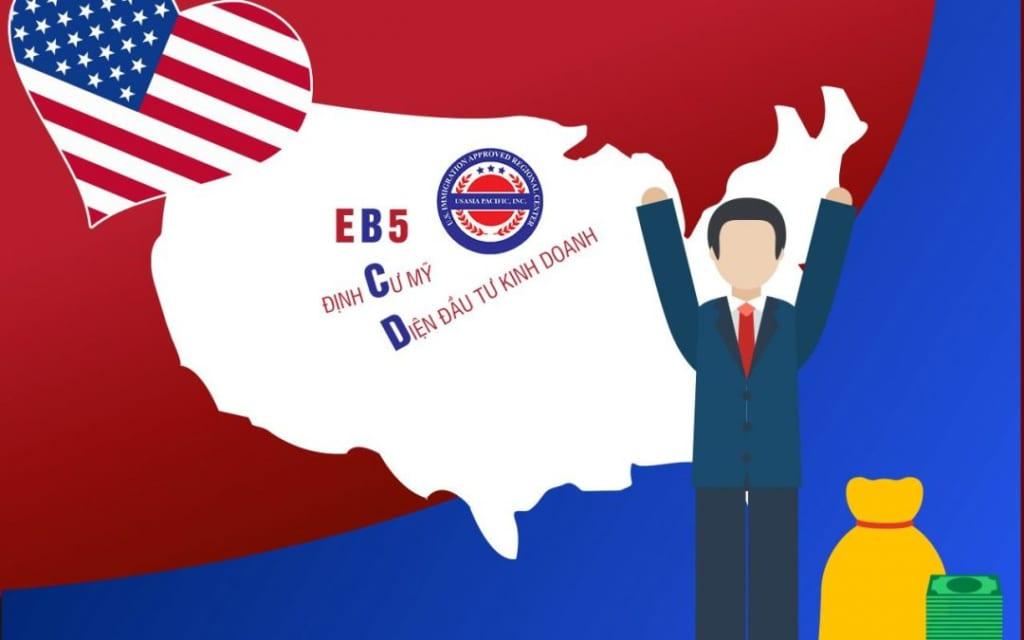 Visa dành cho doanh nhân đầu tư và định cư Mỹ