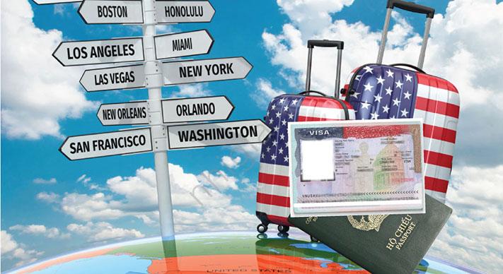 Khi bạn đi du lịch đến Hoa Kỳ để đi công tác, du lịch hoặc đến Hoa Kỳ trong thời gian tối đa 90 ngày, thì visa B2 thích hợp nhất.