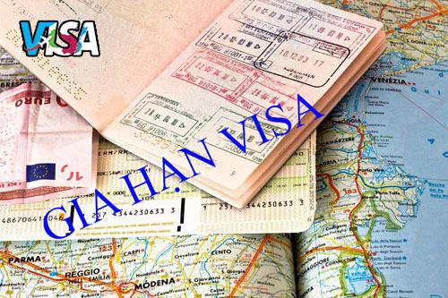Khi visa Mỹ hết hạn, nếu bạn đáp ứng tất cả các yêu cầu, thì bạn có thể bắt đầu nộp đơn xin gia hạn visa