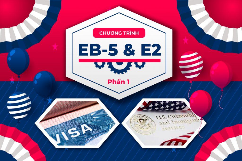 EB5 là chương trình lấy thẻ xanh Mỹ nhanh nhất