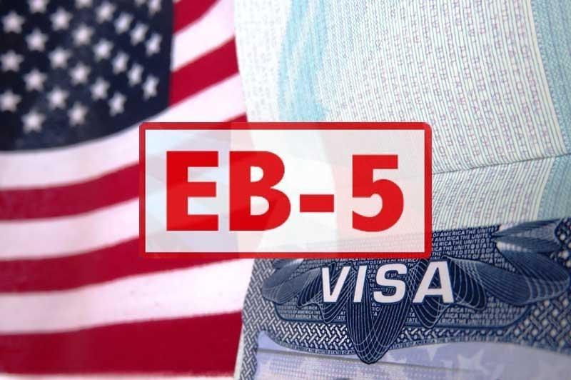 Đầu tư ngay theo diện EB5 để có thẻ xanh Mỹ