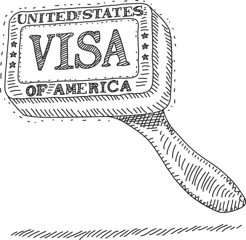 cách xin visa mỹ thành công