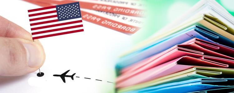 quy trình nộp đơn xin thị thực du khách mỹ
