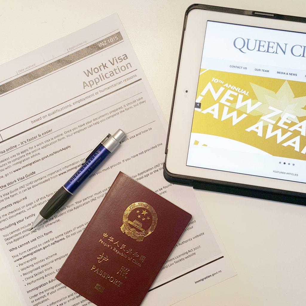 Hồ sơ cần chất lượng để xét duyệt visa nhanh hơn