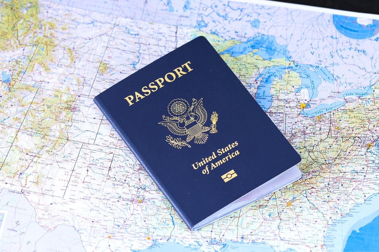 Xin visa Anh trước rồi có thể đến Mỹ