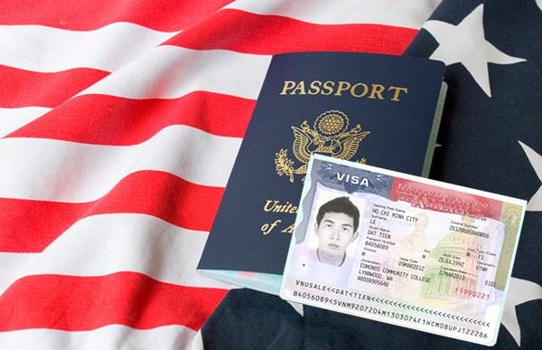 Visa (thị thực nhập cảnh) Mỹ