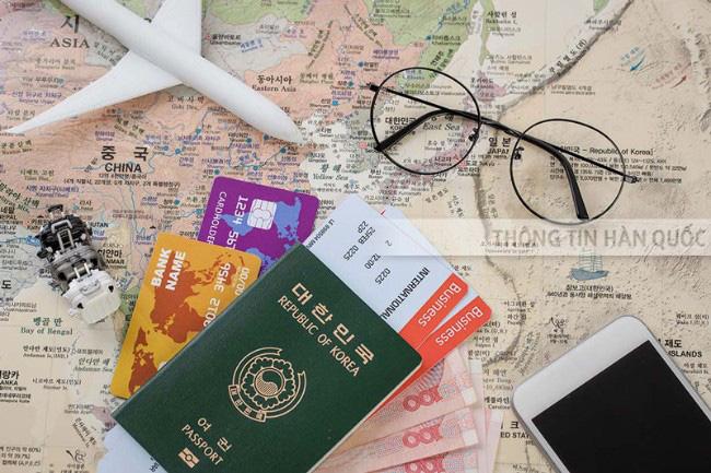Nếu được cấp thị thực Mỹ thành công bạn sẽ nhận được visa sớm.
