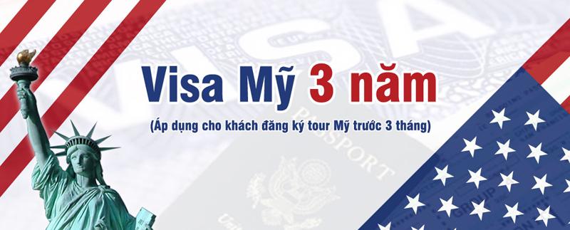 Các trường hợp mất quyền thường trú nhân cho dù đã có visa Mỹ 3 năm.