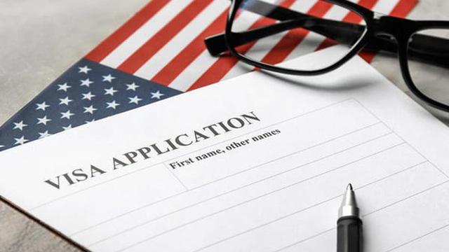 Visa Mỹ F1 sau khi phỏng vấn, thường thị thực có giá trị trong năm năm