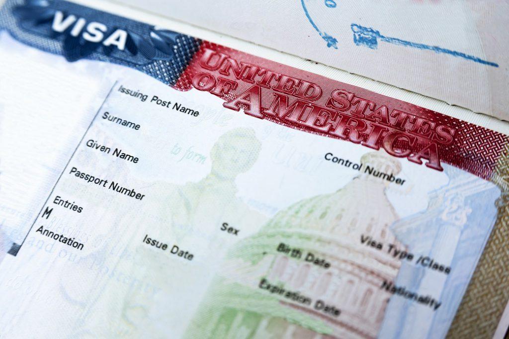 Điền đơn xin visa của bạn đúng mục đích