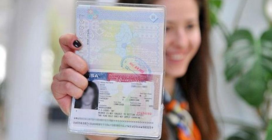 visa F1 Mỹ
