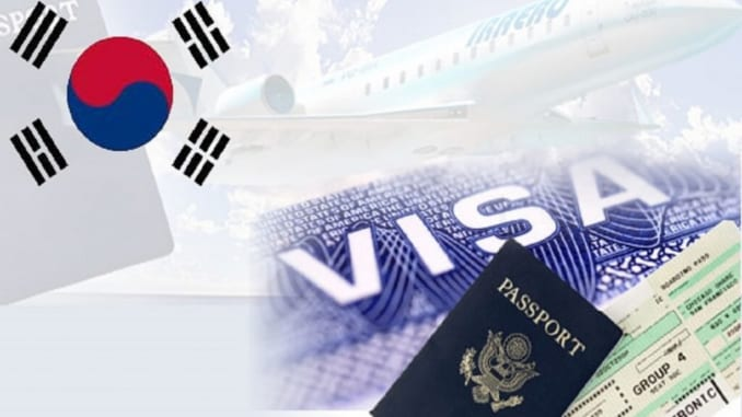 cách thức làm visa