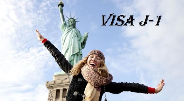 visa J1 Mỹ
