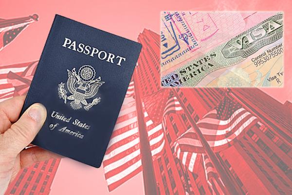 visa kinh doanh