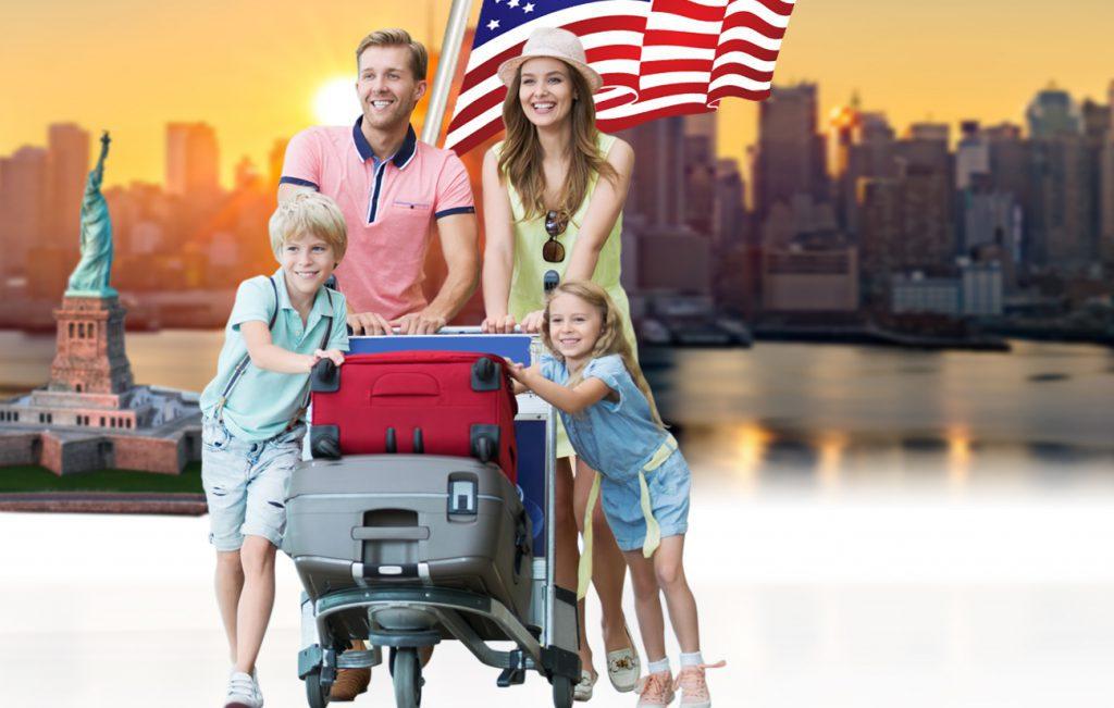 phỏng vấn xin visa Mỹ