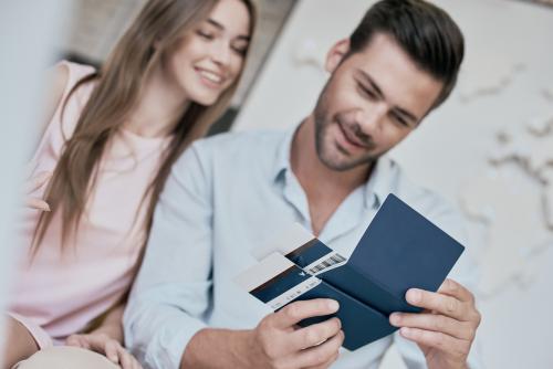 làm visa mỹ theo diện vợ chồng